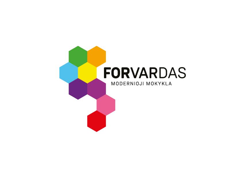 FORVARDAS - MODERNIOJI MOKYKLA