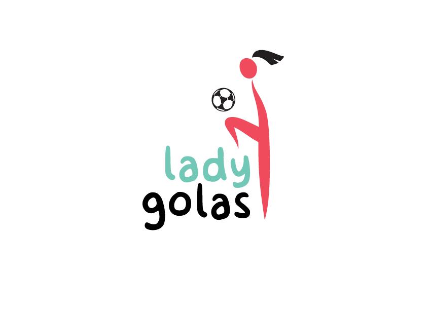 LADY GOLAS LOGOTIPAS