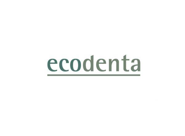 ECODENTA LOGOTIPAS