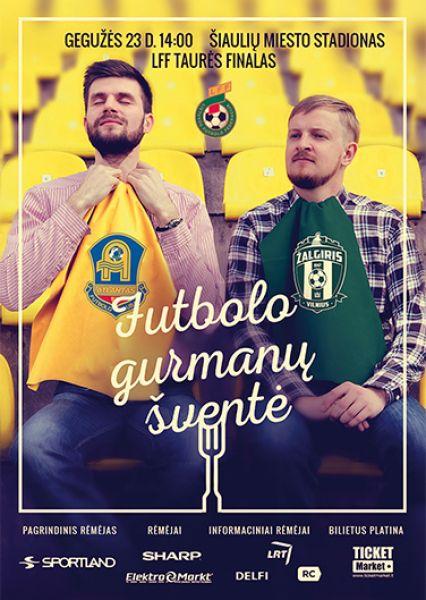 LFF GURMANAI