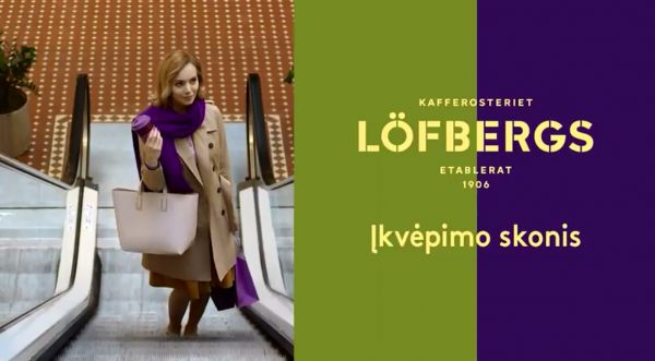 Lofbergs TVC